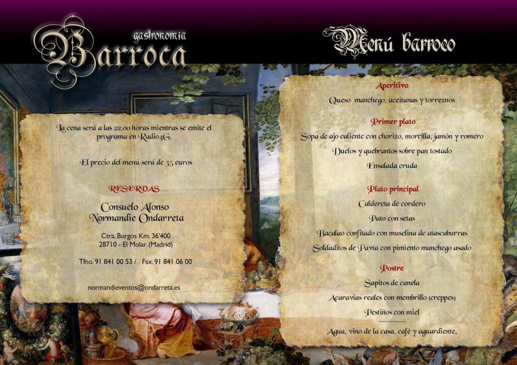gastronomia barroca 2